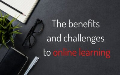 The benefits and challenges to online learning